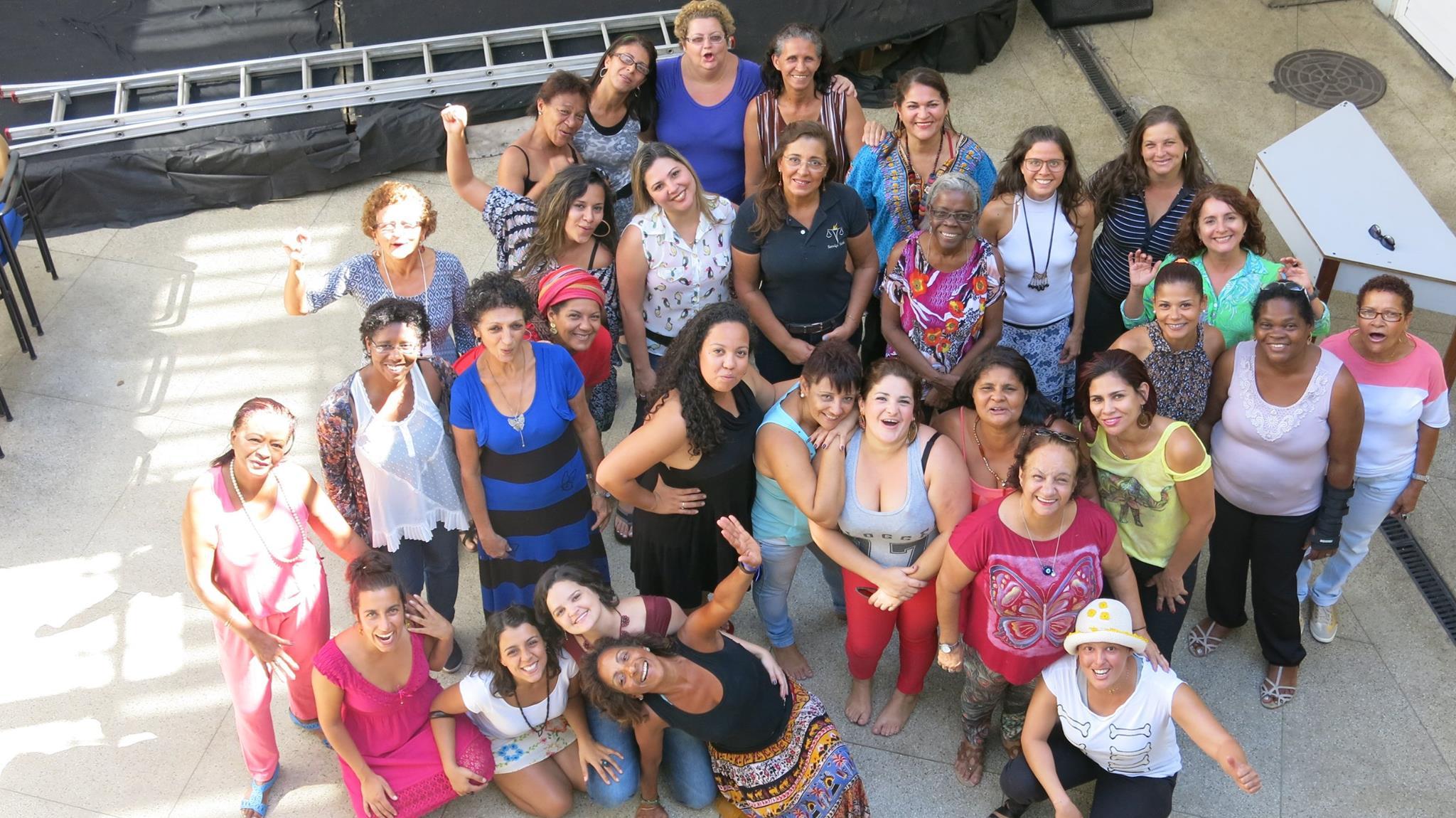 dez anos curso mulheres e economia